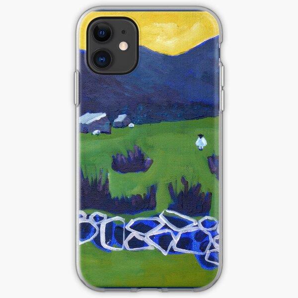 The Cottage (Ireland) iPhone Soft Case
