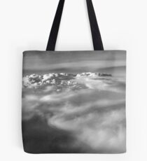 Cream whipping Tote Bag