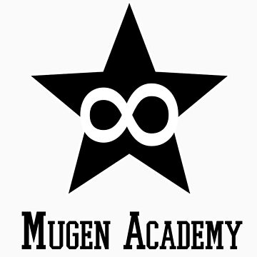 Welcome to Mugen Academy  by claujo206