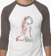 rodney dangerfield Men's Baseball ¾ T-Shirt