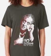 rodney dangerfield Slim Fit T-Shirt
