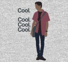 Cool... Cool. Cool. Cool.