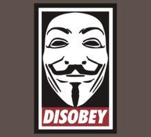 Disobey Vendetta