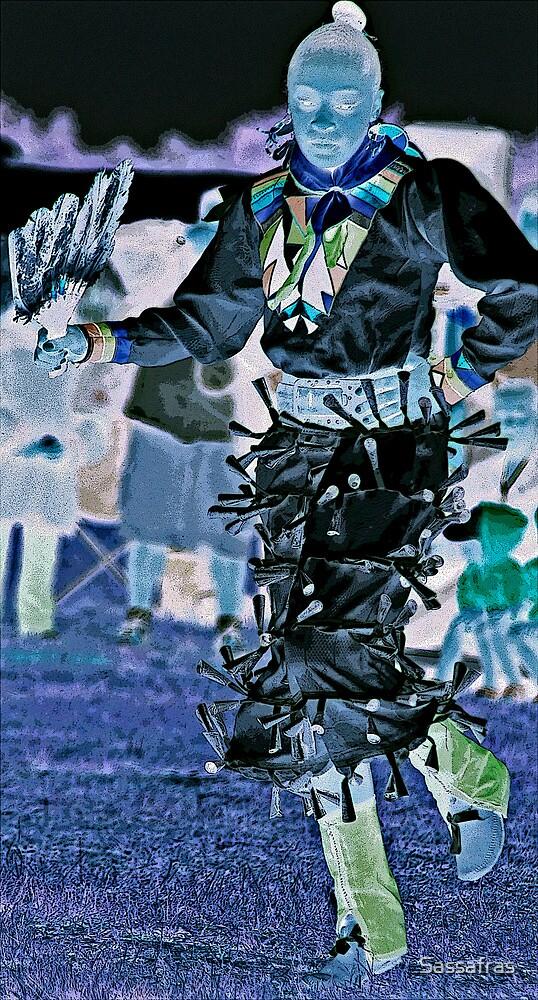 ~ Jingle Dress Dancer 2012 --NYC~ by Sassafras