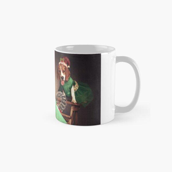 beagle Classic Mug