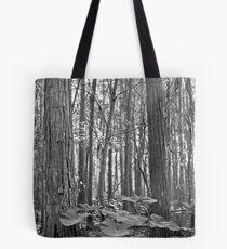 Oak and Caladium. Shingle Creek. Tote Bag