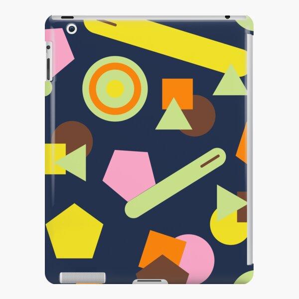Geometric Sweets iPad Snap Case