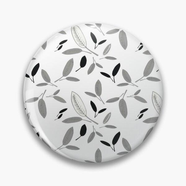 Shades of Leaf Pin