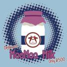 Delicious MooMoo Milk! by Rachel Mansell