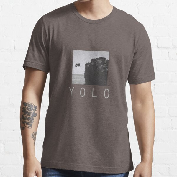 YOLO Essential T-Shirt