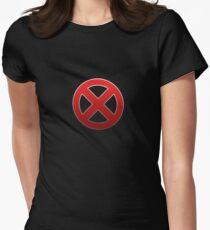Uncanny Mutant X Women's Fitted T-Shirt