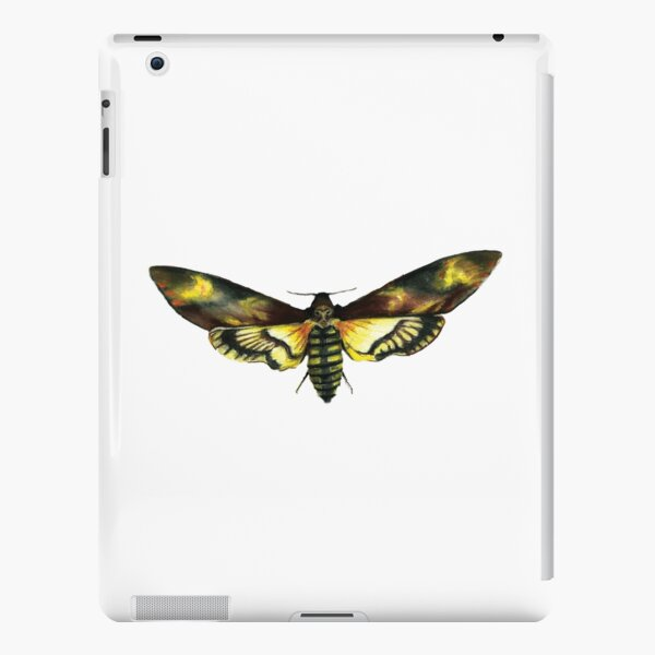 Deaths-Head Hawk Moth iPad Snap Case