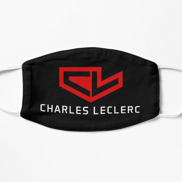 F1 - Charles Leclerc CL Mascarilla plana