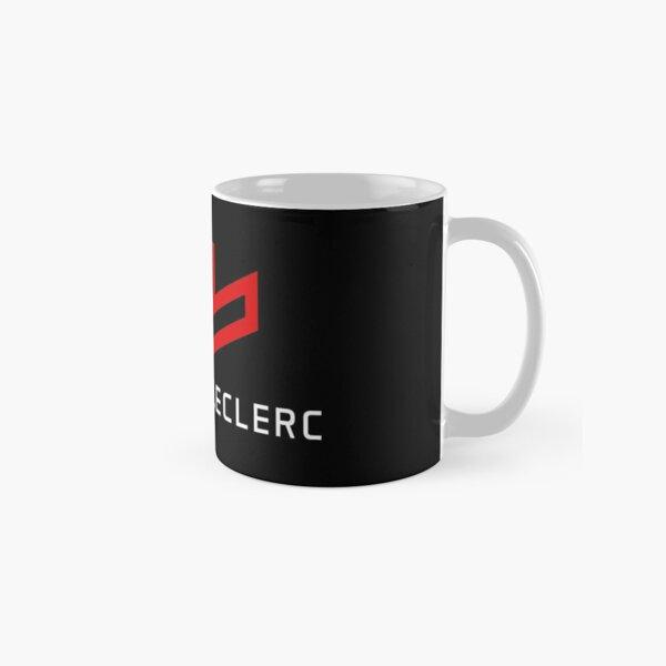 F1 - Charles Leclerc CL Classic Mug