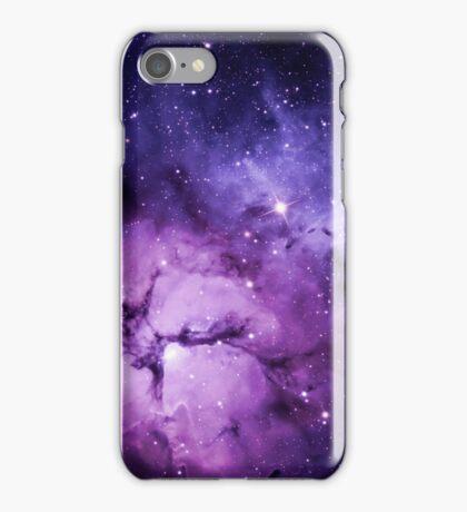 Purple Space - iPhone Case iPhone Case/Skin