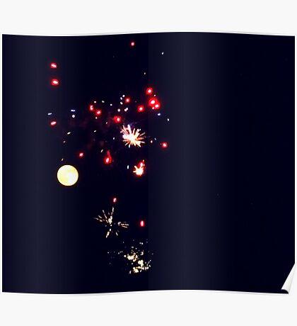 Moonfires Poster