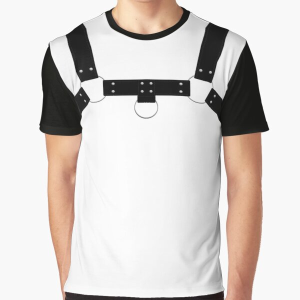 Harness Your Power Graphic T-Shirt