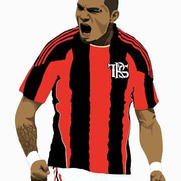 TRS Kevin-Prince Boateng by TheReserveSquad