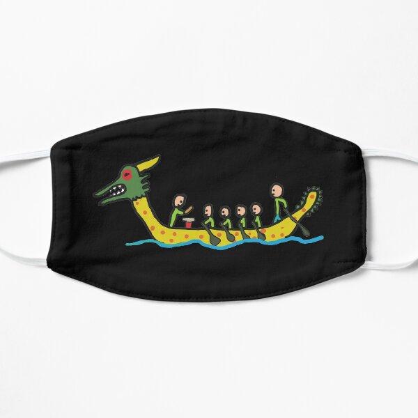 Dragon Boat Racing Mask