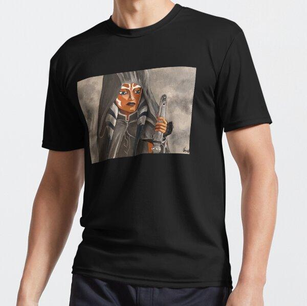 Ahsoka Tano Active T-Shirt