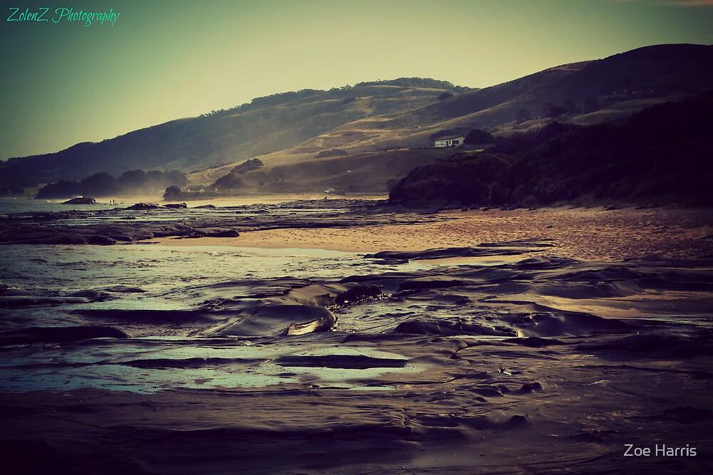 Still Waves by Zoe Harris