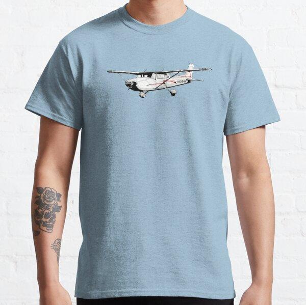 Cessna 172 T-shirt classique