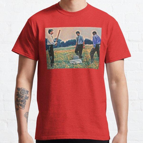 The Printer Classic T-Shirt