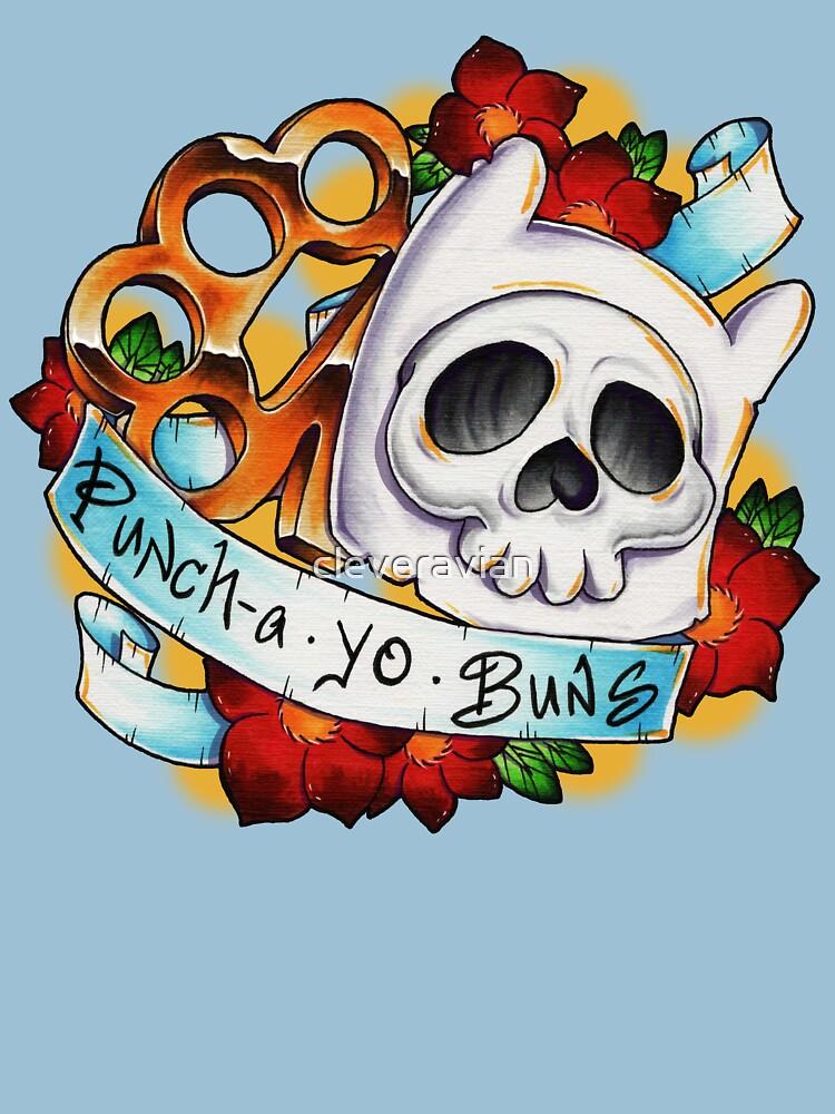 Pucha Yo Buns | Unisex T-Shirt