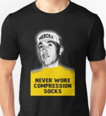 Merckx Compression Socks T-Shirt