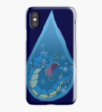 Gyrados Drop iPhone Case