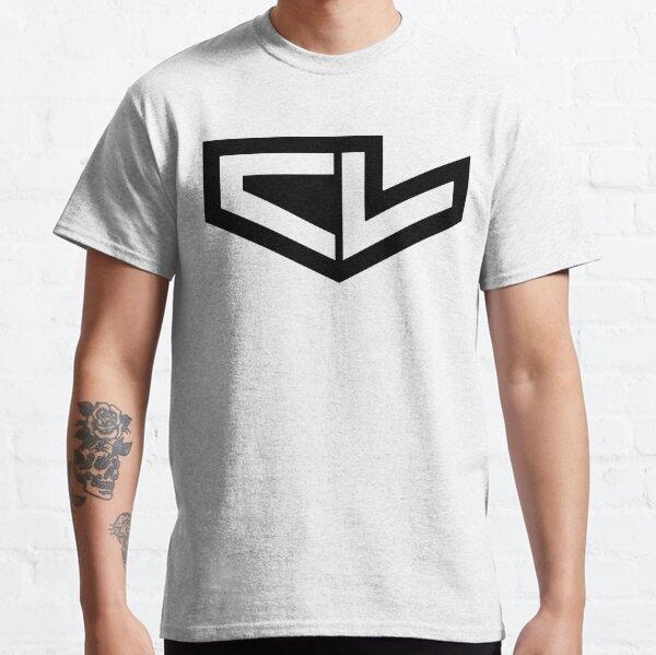 F1 - Charles Leclerc CL T-shirt classique