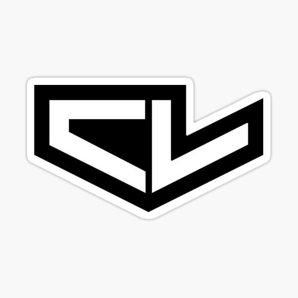 F1 - Charles Leclerc CL Sticker