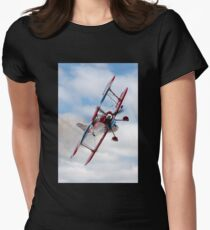 G-EWIZ Pitts Special - The Muscle Biplane T-Shirt