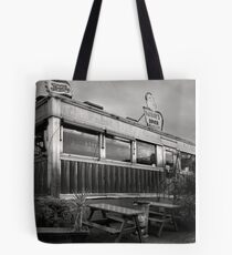 Greenwich Tote Bag