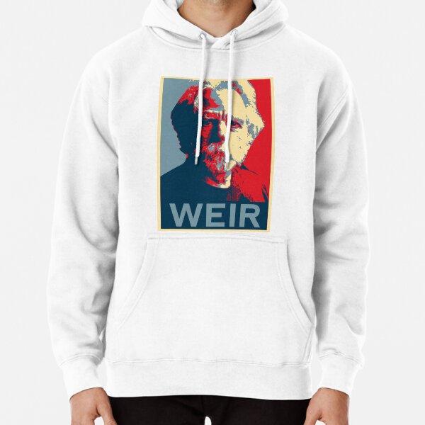 Bob Weir hope shirt Pullover Hoodie