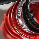Lockable spirals by Fizzgig7