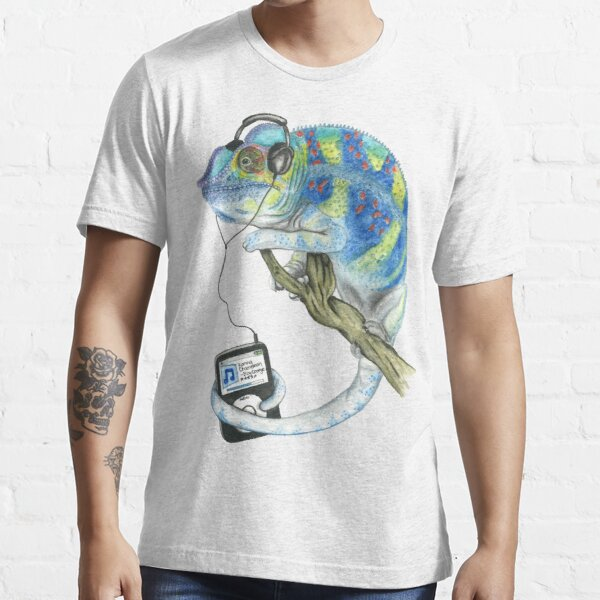 Karma Chameleon Essential T-Shirt