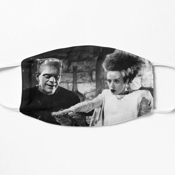 Bride 2 Flat Mask