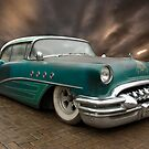 Old Buick's never die by resin8n