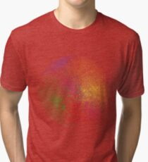 The Graph Of Ideas Tri-blend T-Shirt