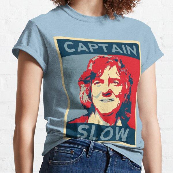 dann begann Jeremy als ich den absolut albernen Humor zu schätzen. Und dann, eines Tages in meinen frühen 30ern, wurde mir klar, dass ich James May so sehr mag Classic T-Shirt