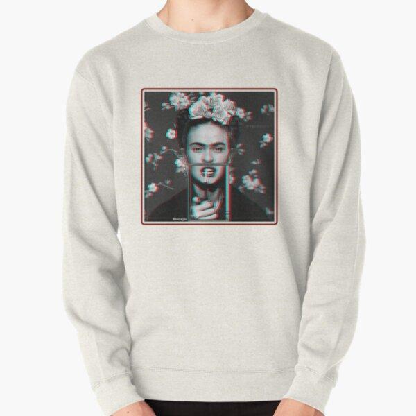Frida Kahlo Sweatshirt épais