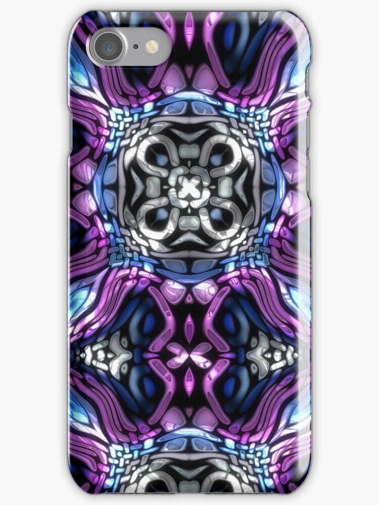 Art Deco Glass 5 by Ra12