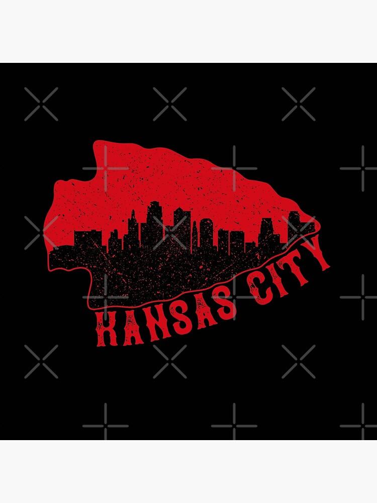 Kansas City by Macer
