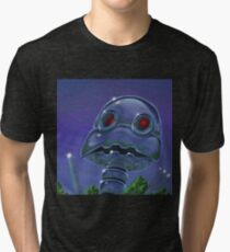 Bring on the Tasty humans Tri-blend T-Shirt