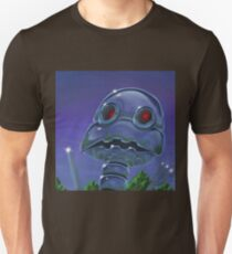 Bring on the Tasty humans Unisex T-Shirt
