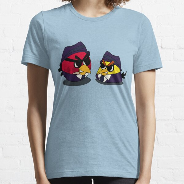 The Angry Blues Brothers Essential T-Shirt