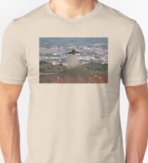 Typhoon - Dawlish Air Show 2015 Unisex T-Shirt