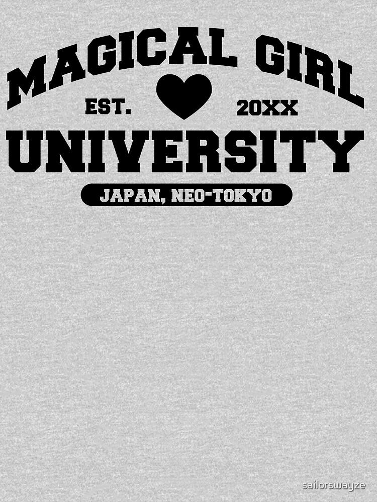 Magical Girl University | Unisex T-Shirt