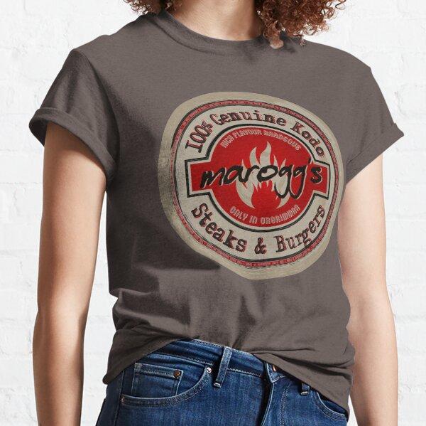 marogg's - brainbubbles Classic T-Shirt